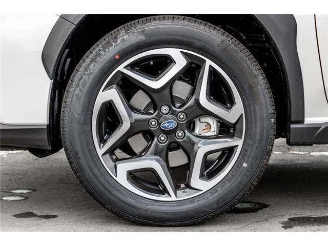 2019 Subaru Crosstrek Limited (Stk: S00244) in Guelph - Image 7 of 22