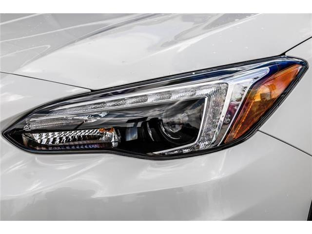 2019 Subaru Crosstrek Limited (Stk: S00244) in Guelph - Image 9 of 22