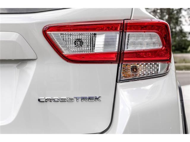 2019 Subaru Crosstrek Limited (Stk: S00244) in Guelph - Image 12 of 22