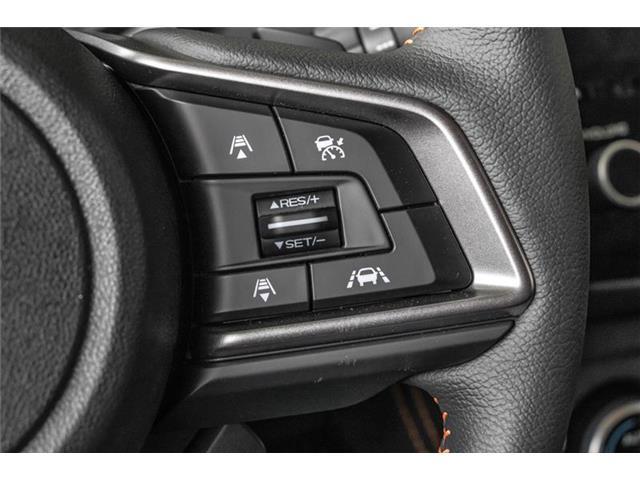 2019 Subaru Crosstrek Limited (Stk: S00244) in Guelph - Image 17 of 22