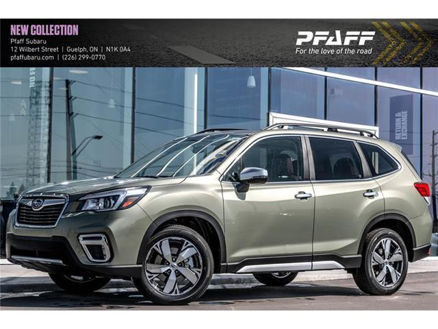 2019 Subaru Forester 2.5i Premier (Stk: S00246) in Guelph - Image 1 of 22