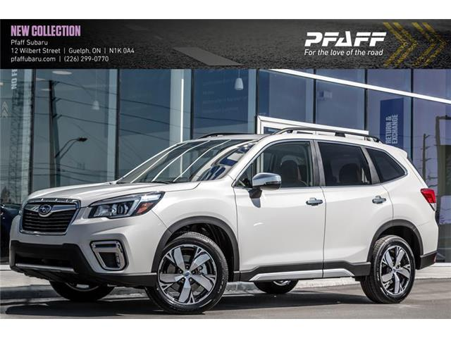 2019 Subaru Forester 2.5i Premier (Stk: S00247) in Guelph - Image 1 of 22