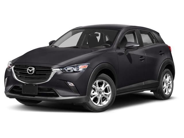 2019 Mazda CX-3 GS (Stk: HN2236) in Hamilton - Image 1 of 9