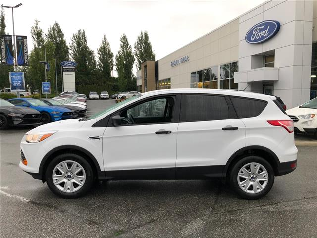 2015 Ford Escape S (Stk: LP19223) in Vancouver - Image 2 of 21