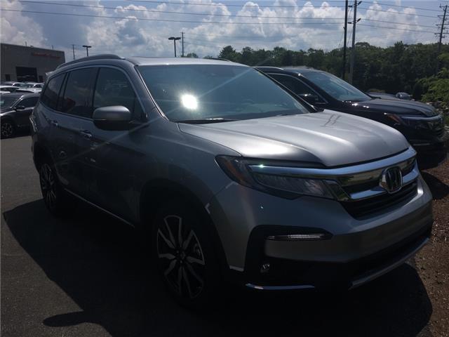 2019 Honda Pilot Touring (Stk: 219540) in Huntsville - Image 1 of 1