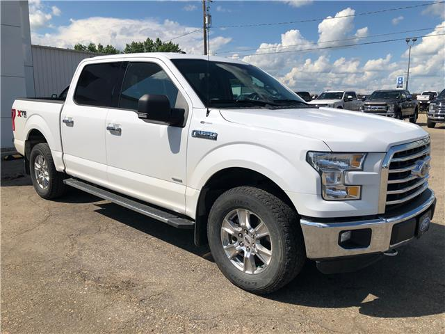 2016 Ford F-150 XLT (Stk: 9164A) in Wilkie - Image 1 of 19