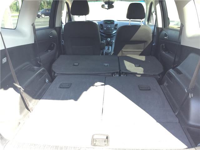 2012 Chevrolet Orlando 1LT (Stk: 7811H) in Markham - Image 17 of 24