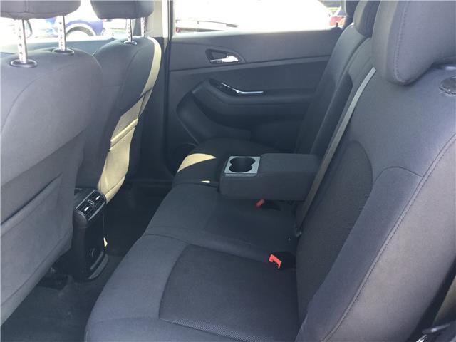 2012 Chevrolet Orlando 1LT (Stk: 7811H) in Markham - Image 20 of 24