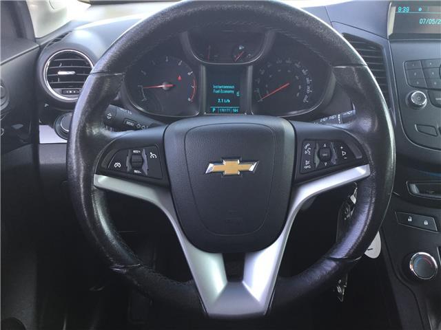 2012 Chevrolet Orlando 1LT (Stk: 7811H) in Markham - Image 11 of 24