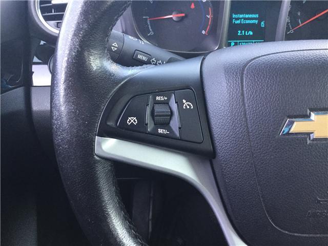 2012 Chevrolet Orlando 1LT (Stk: 7811H) in Markham - Image 12 of 24