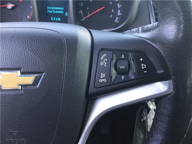 2012 Chevrolet Orlando 1LT (Stk: 7811H) in Markham - Image 13 of 24