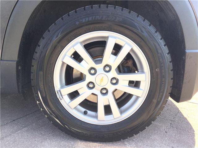 2012 Chevrolet Orlando 1LT (Stk: 7811H) in Markham - Image 24 of 24