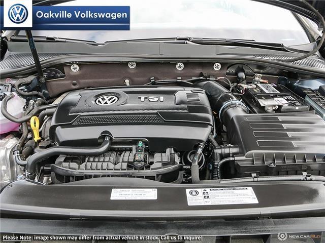 2019 Volkswagen Golf GTI 5-Door Autobahn (Stk: 21452) in Oakville - Image 6 of 23