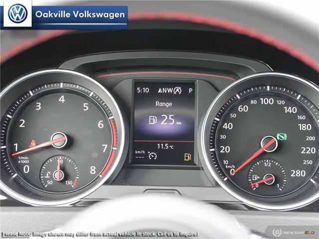 2019 Volkswagen Golf GTI 5-Door Autobahn (Stk: 21452) in Oakville - Image 14 of 23