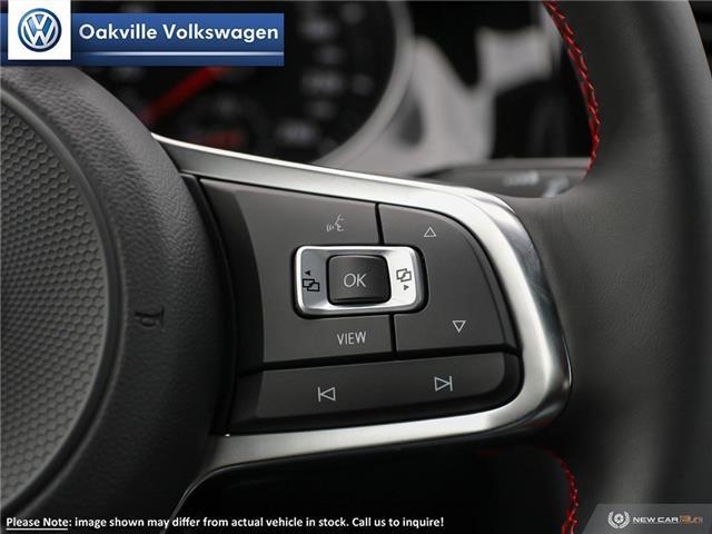 2019 Volkswagen Golf GTI 5-Door Autobahn (Stk: 21452) in Oakville - Image 15 of 23