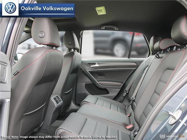 2019 Volkswagen Golf GTI 5-Door Autobahn (Stk: 21452) in Oakville - Image 21 of 23