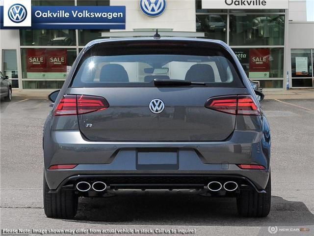 2019 Volkswagen Golf R 2.0 TSI (Stk: 21383) in Oakville - Image 5 of 23