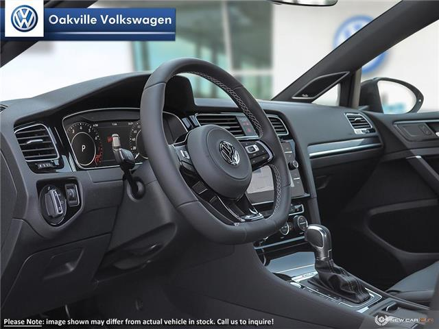 2019 Volkswagen Golf R 2.0 TSI (Stk: 21383) in Oakville - Image 12 of 23