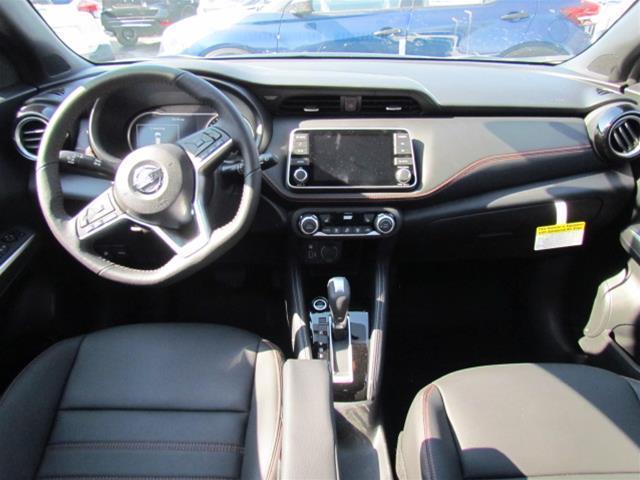2019 Nissan Kicks SR (Stk: RY19K083) in Richmond Hill - Image 4 of 5