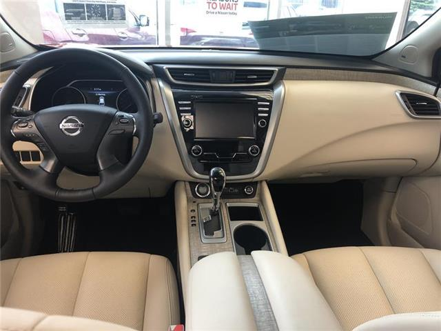 2019 Nissan Murano SL (Stk: RY19M002) in Richmond Hill - Image 5 of 5