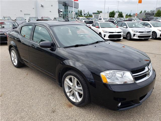 2013 Dodge Avenger SXT (Stk: 39194A) in Saskatoon - Image 2 of 25