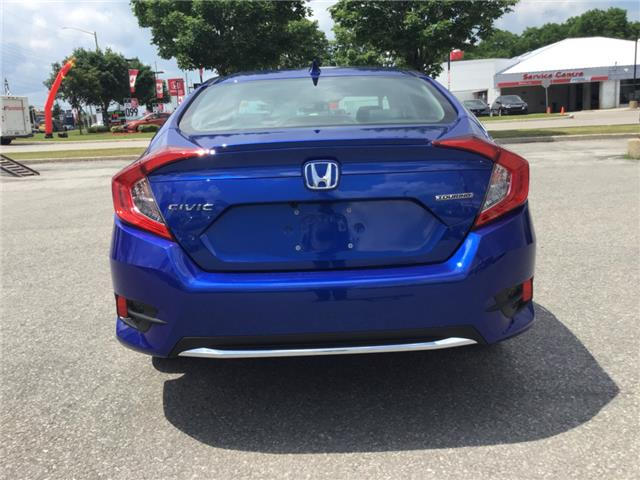 2019 Honda Civic Touring (Stk: 19822) in Barrie - Image 16 of 19