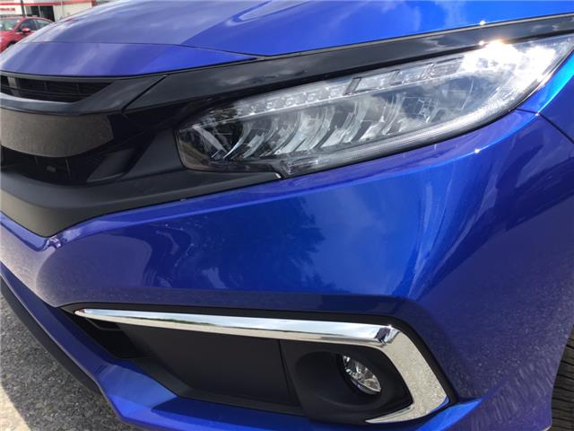 2019 Honda Civic Touring (Stk: 19822) in Barrie - Image 18 of 19