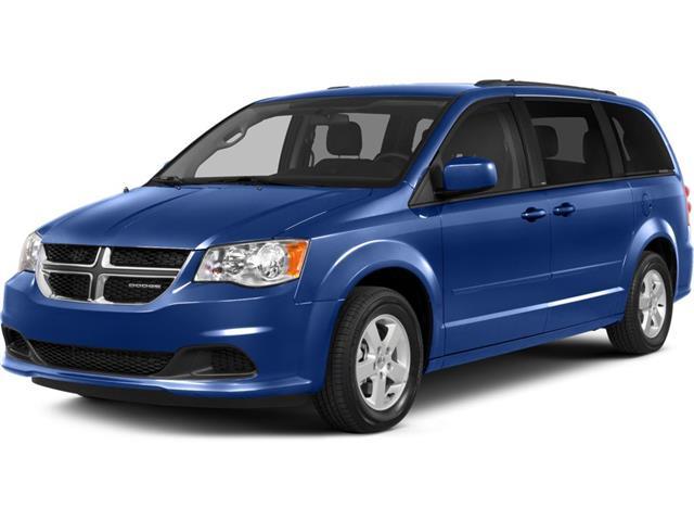 Used 2013 Dodge Grand Caravan SE/SXT  - Prince Albert - DriveNation - Prince Albert
