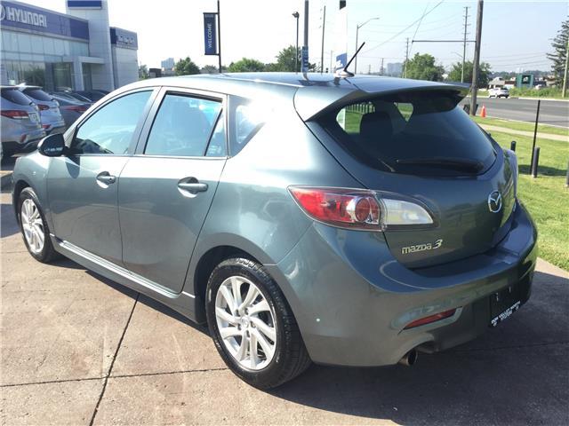 2012 Mazda Mazda3 Sport GS-SKY (Stk: 7808H) in Markham - Image 4 of 21