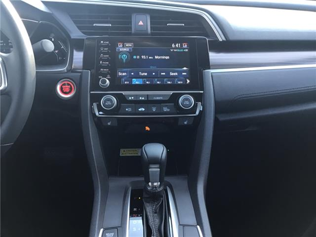 2019 Honda Civic Touring (Stk: 19967) in Barrie - Image 12 of 21