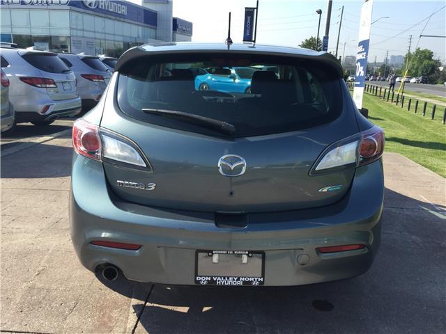 2012 Mazda Mazda3 Sport GS-SKY (Stk: 7808H) in Markham - Image 5 of 21
