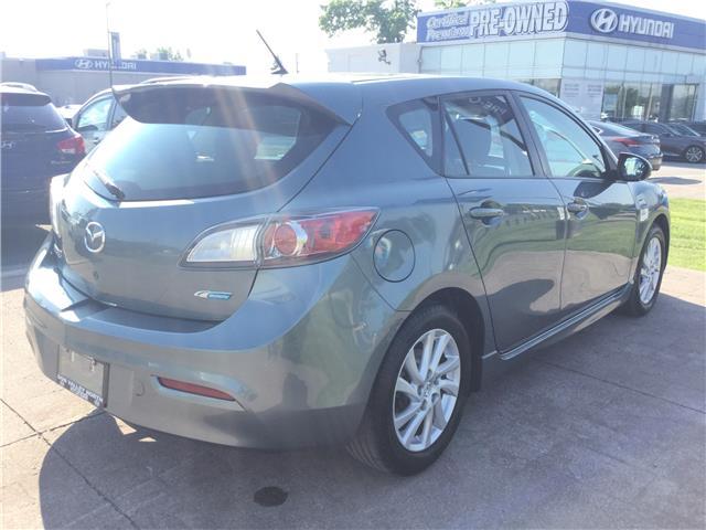 2012 Mazda Mazda3 Sport GS-SKY (Stk: 7808H) in Markham - Image 6 of 21