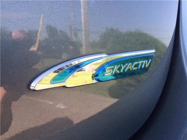 2012 Mazda Mazda3 Sport GS-SKY (Stk: 7808H) in Markham - Image 7 of 21