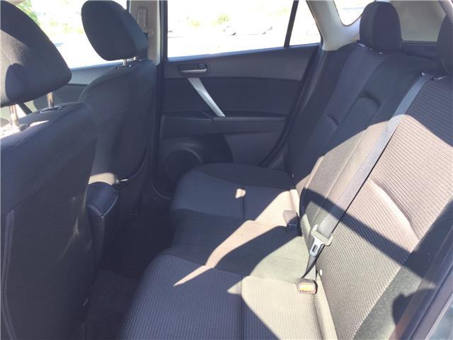 2012 Mazda Mazda3 Sport GS-SKY (Stk: 7808H) in Markham - Image 9 of 21