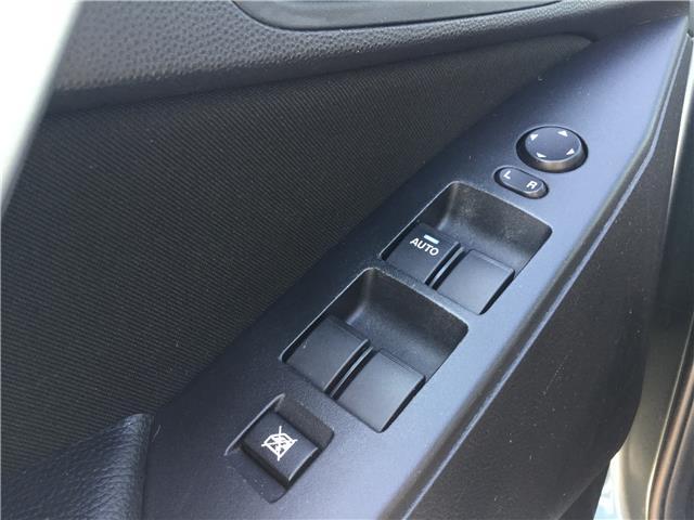 2012 Mazda Mazda3 Sport GS-SKY (Stk: 7808H) in Markham - Image 10 of 21