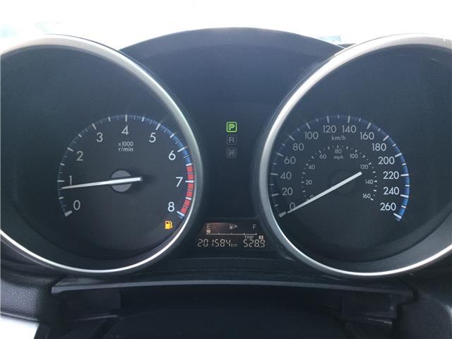 2012 Mazda Mazda3 Sport GS-SKY (Stk: 7808H) in Markham - Image 12 of 21