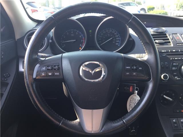 2012 Mazda Mazda3 Sport GS-SKY (Stk: 7808H) in Markham - Image 14 of 21
