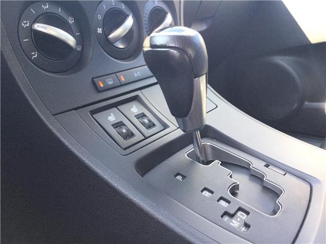 2012 Mazda Mazda3 Sport GS-SKY (Stk: 7808H) in Markham - Image 17 of 21