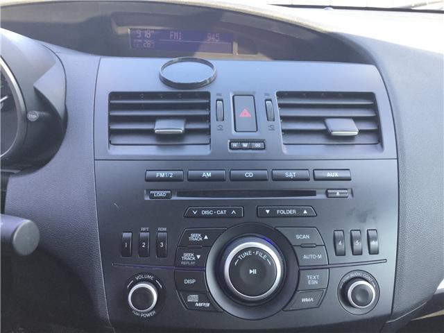 2012 Mazda Mazda3 Sport GS-SKY (Stk: 7808H) in Markham - Image 18 of 21