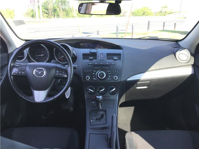 2012 Mazda Mazda3 Sport GS-SKY (Stk: 7808H) in Markham - Image 19 of 21