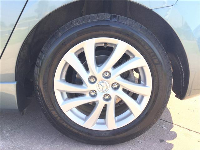2012 Mazda Mazda3 Sport GS-SKY (Stk: 7808H) in Markham - Image 21 of 21