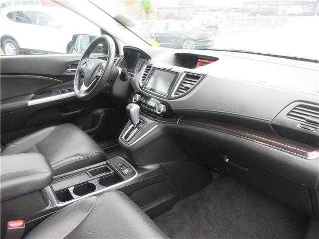 2015 Honda CR-V Touring (Stk: 9261) in Okotoks - Image 3 of 25