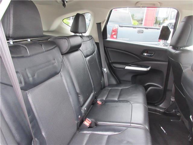 2015 Honda CR-V Touring (Stk: 9261) in Okotoks - Image 18 of 25