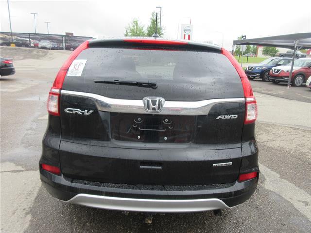 2015 Honda CR-V Touring (Stk: 9261) in Okotoks - Image 22 of 25