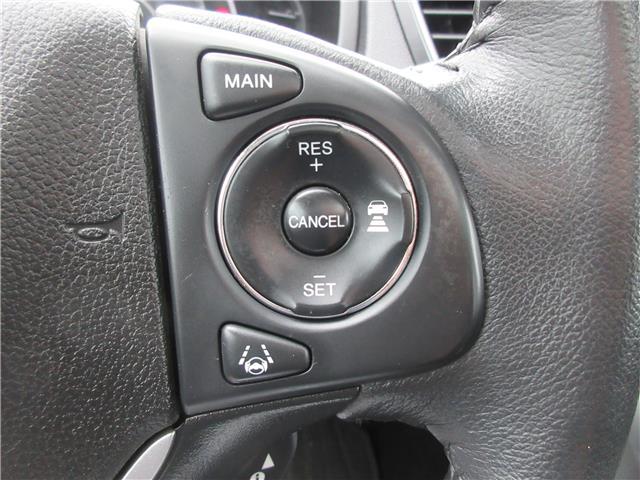 2015 Honda CR-V Touring (Stk: 9261) in Okotoks - Image 16 of 25