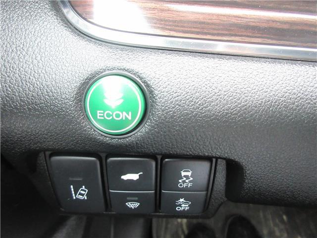 2015 Honda CR-V Touring (Stk: 9261) in Okotoks - Image 12 of 25