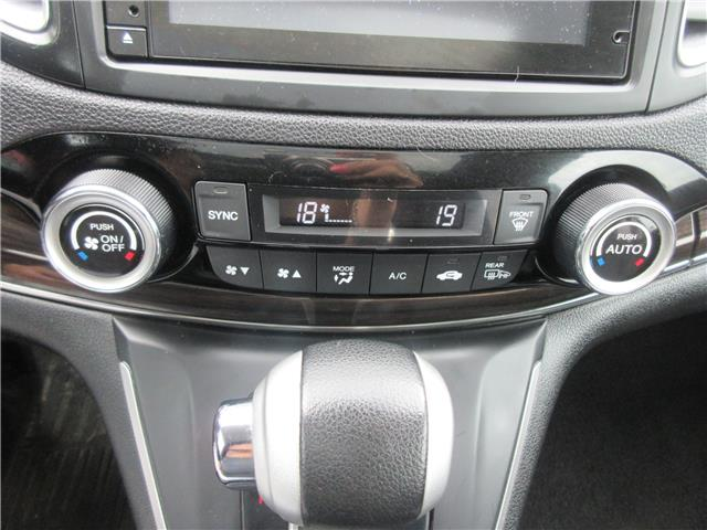 2015 Honda CR-V Touring (Stk: 9261) in Okotoks - Image 15 of 25