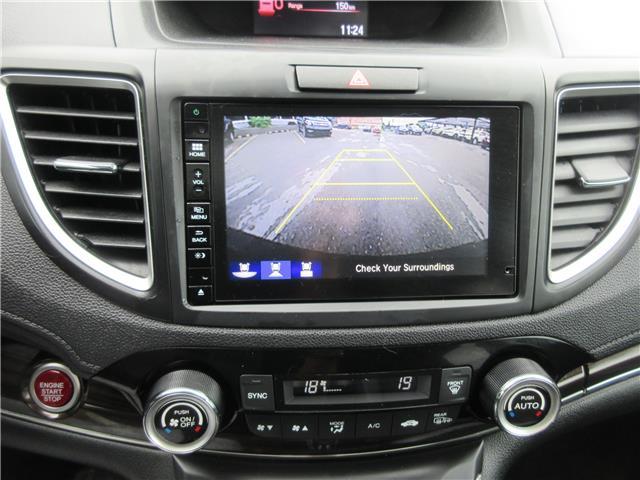 2015 Honda CR-V Touring (Stk: 9261) in Okotoks - Image 8 of 25