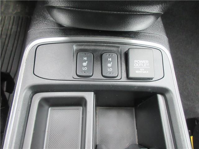 2015 Honda CR-V Touring (Stk: 9261) in Okotoks - Image 11 of 25