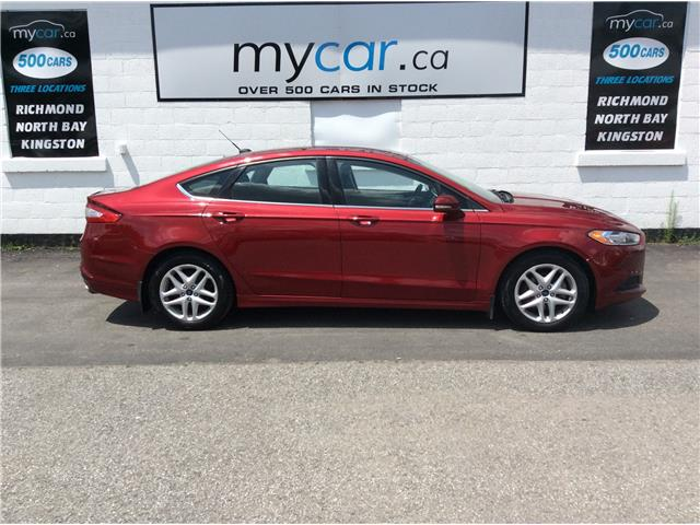 2015 Ford Fusion SE (Stk: 190945) in Kingston - Image 2 of 20